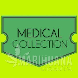 Medical Collection - WORLD OF SEEDS