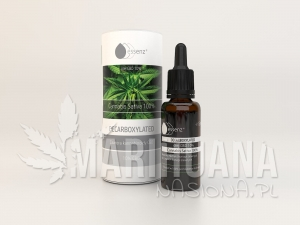 Olej CBD 10% 15 ml - Essenz