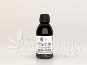 Syrop z Konopi Sweet Hemp Tincture Full spectrum 1500 mg